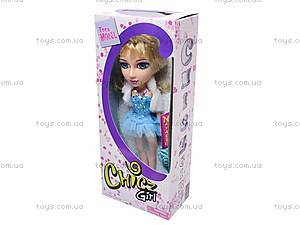 Кукла Chicz «София», 31057