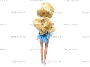 Кукла Chicz «София», 31057, игрушки