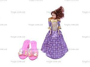 Кукла Clara, с туфельками, 88016-1