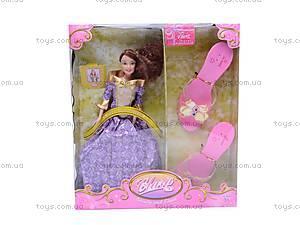 Кукла Clara, с туфельками, 88016-1, отзывы