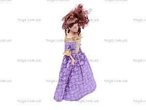 Кукла Clara, с туфельками, 88016-1, цена