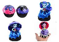 Кукла-капкейк «Monster High», DH2193, отзывы
