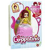 Кукла «CUPPATINIS» ЛИЗА МОККО , 46743, купить