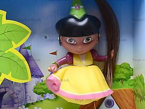 Кукла «Даша Путешественница», 300, фото