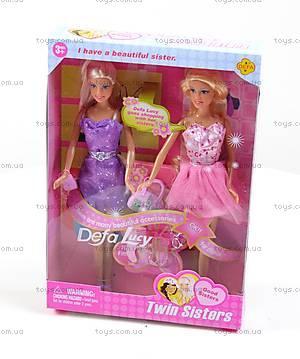 Кукла Defa, 8072