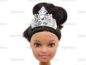 Детская кукла DEFA «Моя принцесса», 8309, фото