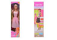 Кукла Defa для девочек, 8091A, отзывы
