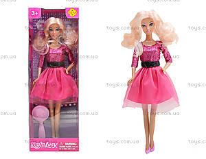 Детская кукла DEFA «Диско», 8226