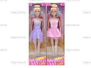 Кукла-балерина Defa, 29 см, 8252, фото