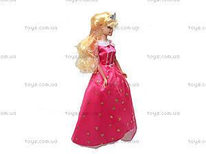 Кукла DEFA «Сказочная принцесса», 8261, купить