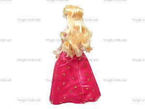 Кукла DEFA «Сказочная принцесса», 8261, отзывы