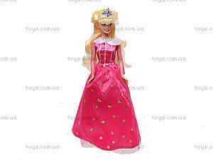 Кукла DEFA «Сказочная принцесса», 8261, цена