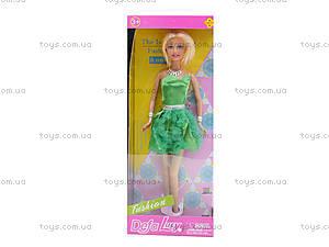Кукла DEFA «Особый вечер», 6 видов, 8272, фото
