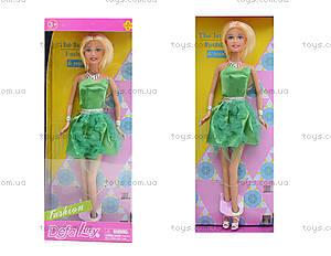 Кукла DEFA «Особый вечер», 6 видов, 8272