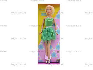 Кукла DEFA «Особый вечер», 6 видов, 8272, цена