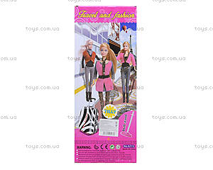 Кукла Defa «Стиль диско», 8273, фото