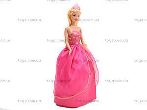 Кукла DEFA »Принцесса», 8291, купить