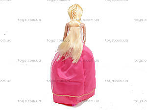 Кукла DEFA »Принцесса», 8291, фото