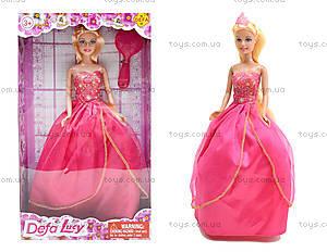 Кукла DEFA »Принцесса», 8291
