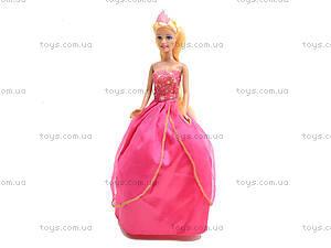 Кукла DEFA »Принцесса», 8291, цена