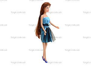 Кукла Defa «Модный фасон», 8136, купить