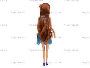 Кукла Defa «Модный фасон», 8136, фото