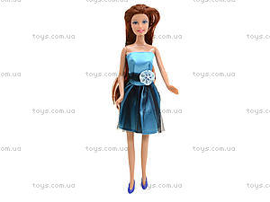 Кукла Defa «Модный фасон», 8136, цена