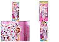 Кукла Defa беременная (ассортимент), 6001
