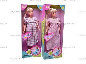Кукла Defa беременная, 6001, цена