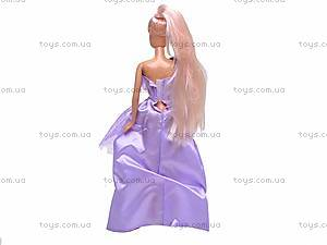 Кукла Defa c зеркалом, 8076, купить