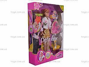 Кукла Defa детская, 6026