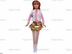 Кукла Defa детская, 6026, фото