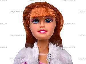 Кукла Defa детская, 6026, отзывы