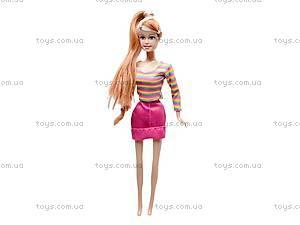 Кукла Defa «Fashion», 6002, купить