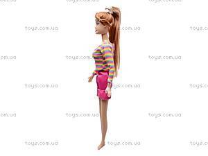 Кукла Defa «Fashion», 6002, отзывы