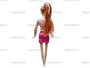 Кукла Defa «Fashion», 6002, цена