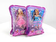 Кукла Defa «Фея», 8120, купить