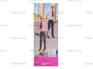 Кукла для девочек Defa «Кен», 8336, купить