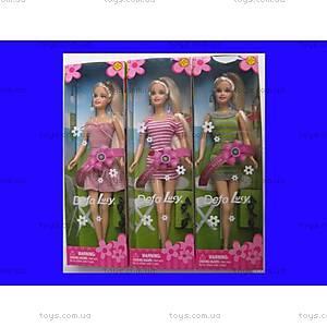 Кукла «Defa Lucy», 6087B, купить