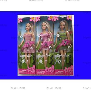 Кукла «Defa Lucy», 6087B