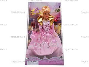 Кукла Defa Lucy, 20997, отзывы