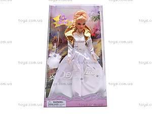 Кукла Defa Lucy, 20997, игрушки