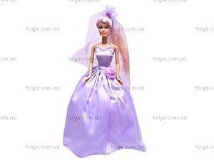 Кукла Defa Lucy «Невеста», 6003