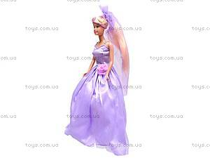 Кукла Defa Lucy «Невеста», 6003, фото