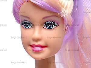 Кукла Defa Lucy «Невеста», 6003, отзывы