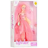 Кукла «Defa Lucy» Невеста в розовом платье, 8341, отзывы