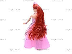 Кукла Defa Lucy, принцесса, 8188, купить