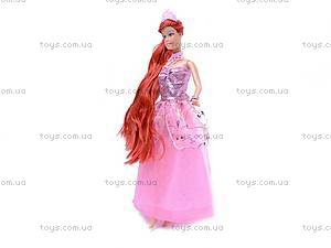 Кукла Defa Lucy, принцесса, 8188, фото