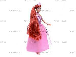 Кукла Defa Lucy, принцесса, 8188, отзывы