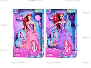Кукла Defa Lucy, принцесса, 8188